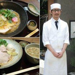 紀州麺処 誉(和歌山)意外性がSNSで大ウケのラーメン屋