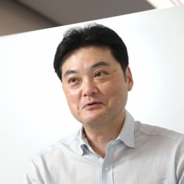 荒井太郎氏