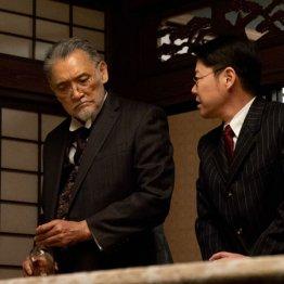 NHK大河ドラマ「いだてん~東京オリムピック噺~」