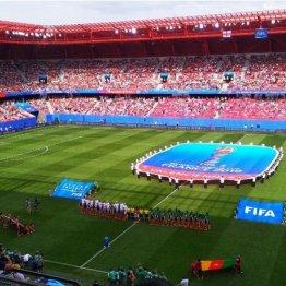 やっぱりフィニッシュの精度は日本サッカーの永遠の課題