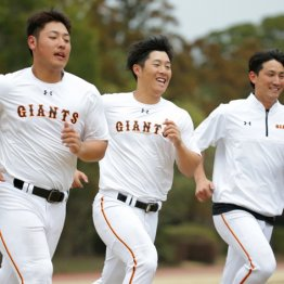 """巨人""""二軍の2冠王""""和田の放出で…くすぶる選手の複雑心境"""