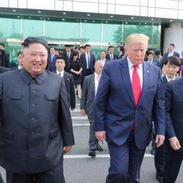 日朝会談を「金正恩が留意」のNHK報道 北の国営通信が否定