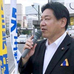 【長野】5選目指す国民・羽田雄一郎が圧倒的に優位な戦い