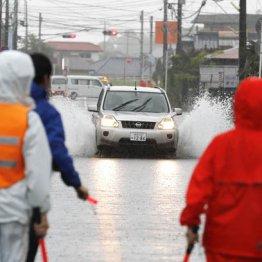 梅雨末期こそ危ない 災害級大雨リスクは東京や大阪も同じ