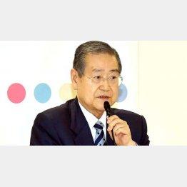 10年以上野田毅議員の私設秘書を務めていた(C)日刊ゲンダイ