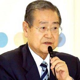 野田毅議員元秘書が警官引きずり逃走 傷害容疑で指名手配
