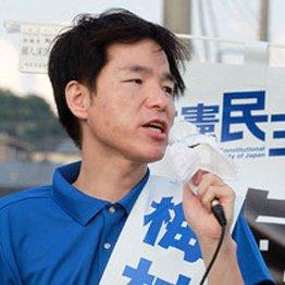 【岐阜】政治経験ゼロの野党候補に大野は余裕シャクシャク
