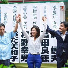 【香川】2期目を狙う三宅はぶっきらぼうさが党内でも不評