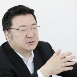 吉川圭三氏