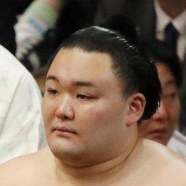 """朝乃山""""四つ相撲""""で大関横綱に2勝3敗 あるか年内大関とり"""