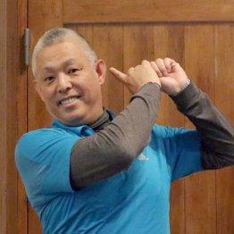 市川男女蔵さん<2>ゴルフでの大きな財産はバランスと忍耐