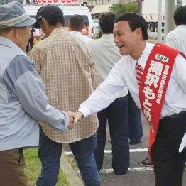 【青森】野党ダークホースの勝利は投票率がカギを握る