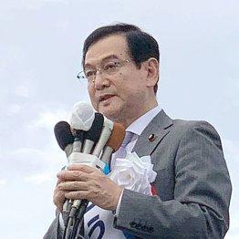 【富山】保守王国ゆえ 比例候補の応援に力を入れる余裕