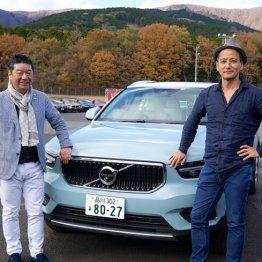 ボルボはなぜ日本で売れ始めた?4年間で売上1.6倍の経営術