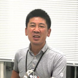 西村健太郎さん