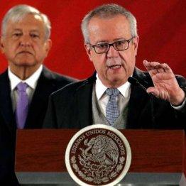 財務相の辞任で揺れるメキシコ「ペソ建て債券」は今が好機