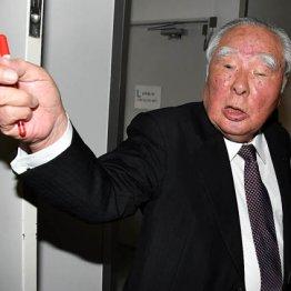 スズキ<上>89歳の鈴木修会長が経営トップを走り続ける事情