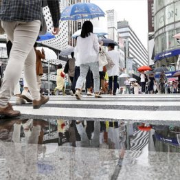 現実味おびる「アベ大不況」 冷夏に消費増税という愚策