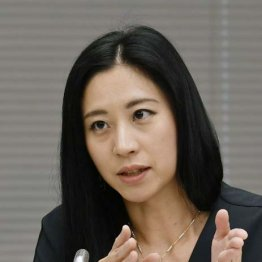 国際政治学者の三浦瑠麗氏