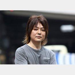 千葉雅也氏(C)日刊ゲンダイ