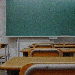 スマホ盗撮にベロチュー発言 小学校で頻出する変態教師たち