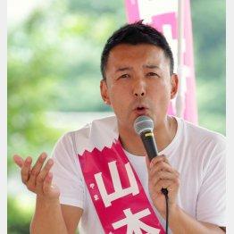 選挙後はガン無視できない(C)日刊ゲンダイ