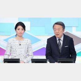 テレビ東京「池上彰の参院選ライブ」