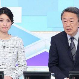 NHKとテレ東は参院選開票特番「もう、やめたい」が本音
