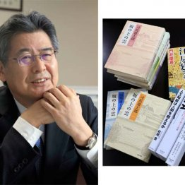 ダイダン藤澤一郎社長 歴史小説に企業経営のヒントを探す