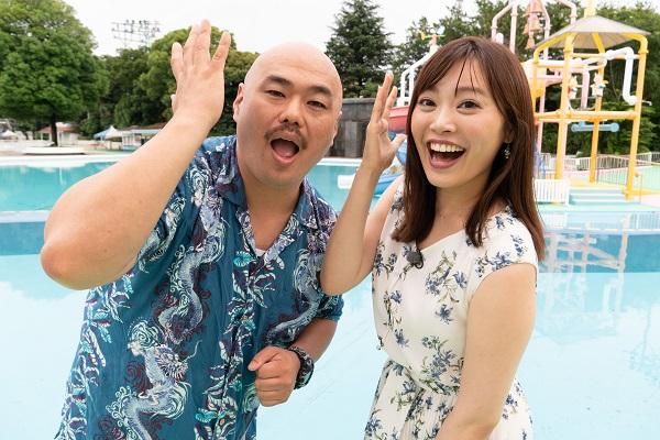 MONDO TV「女神降臨 in ビジュアルクイーン撮影会」8/30(金)23:30~24:30 他/(提供)MONDO TV