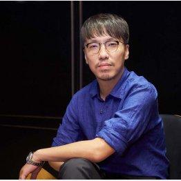 ユン・ジョンビン映画監督(提供写真)