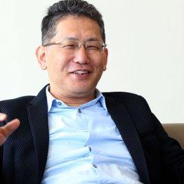 CEO復帰し1カ月 LIXIL瀬戸欣哉氏が「6.25株主総会」を激白