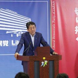 衆議院選挙は日本など眼中にない連中の討伐が争点になる