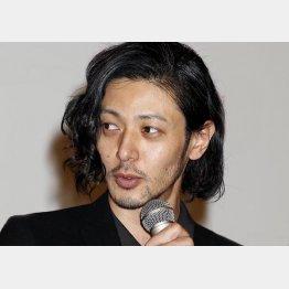 数字が取れない男…(C)日刊ゲンダイ