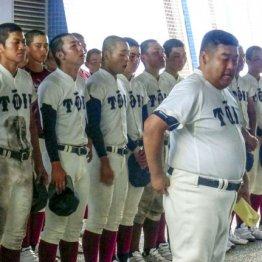 大阪桐蔭は26日、まさかの予選敗退