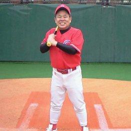 ぶっちゃあさん 運営する芸人草野球を2リーグ制にしたい