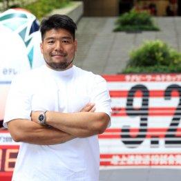 不動のプロップ畠山健介さんが語る ラグビーW杯大会の行方