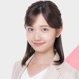 「モヤさま」4代目アシに新人 テレ東・田中瞳アナの魅力