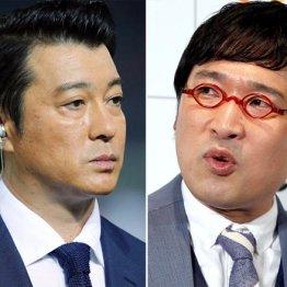 加藤浩次「スッキリ」3月に自主降板か MC後任に山里亮太説