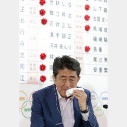 6割近くの国民が改憲に反対(C)日刊ゲンダイ
