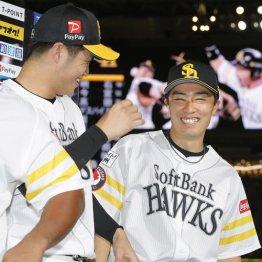 3勝目SB和田と未勝利の中日松坂 同世代投手の決定的な差は