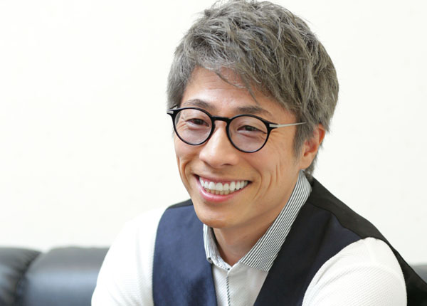 田村淳(C)日刊ゲンダイ