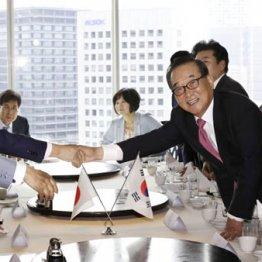 韓日議連会長の怒り「安倍の主張はデタラメ、歴史を学べ」