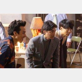 村西とおるが憑依したかのように演じた山田孝之(央)も大絶賛!(Netflixオリジナルシリーズ「全裸監督」は Netflixにて全世界独占配信中)