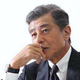 舘ひろし氏「太平洋戦争はエリートが犯した失敗の宝庫」