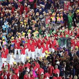 アジアスポーツ界の分裂危機を救った「広島平和記念式典」