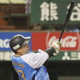 死球→大乱闘から一夜…西武山川は意地の「完璧」決勝34号