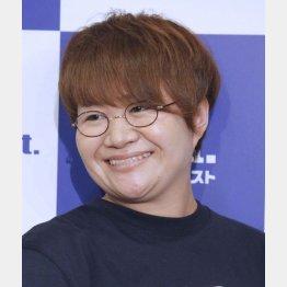 近藤春菜(C)日刊ゲンダイ