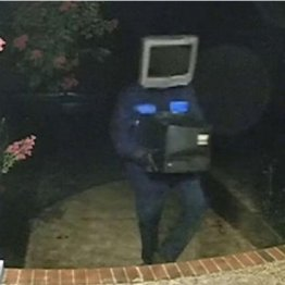謎のテレビ男!箱型テレビを60軒に置いていった目的とは?