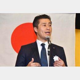 細野豪志元環境相に5000万円貸し付け(C)日刊ゲンダイ